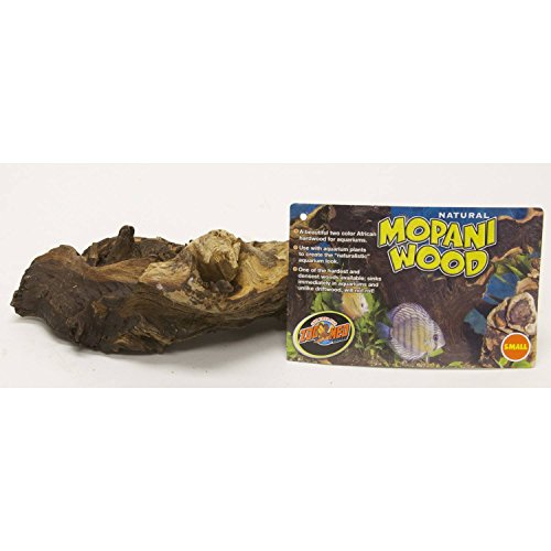 Zoo Med Tag Mopani Wood Aquariums Geeks